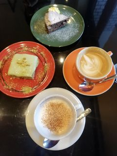 日本唯一南イタリアのエスプレッソコーヒーが飲めるお店を目指して洲本へ