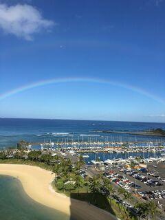2019年10月ハワイ④