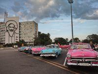 2019〜2020年キューバとメキシコ旅行(キューバ後編)