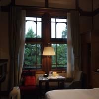 初秋の京都と奈良の旅 二日目【4】春日大社・水谷九社めぐり、奈良ホテル、夜の浮見堂