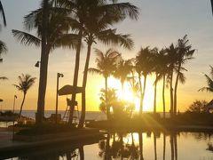 セブ島シャングリラマクタンリゾート&スパに泊まってみた。ねえさん2人旅②2日目