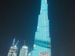 UAE~2泊5日の旅③