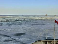 冬こそ北海道2 網走から川湯温泉
