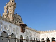 先人達からの力を頂く旅(6)アザーンが響き、中世の面影を色濃く残すカイロのイスラム地区(^^♪