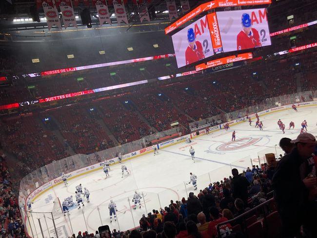 カナダ モントリオールの旅 2019-2020 7日目