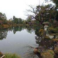 金沢・金沢城公園と兼六園散策