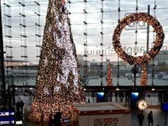 今年の旅納めはベルリンへ~♪!その2