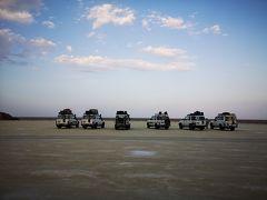 2019年末エチオピア旅♪ダナキルツアー3days(1/2)【4】