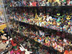 奈良町おもちゃ館