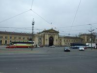 旧ユーゴスラビアの首都、ベオグラート