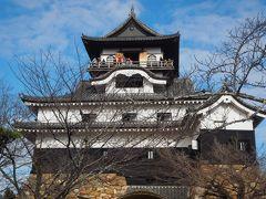 令和2年 初のお泊り旅行は名古屋!名古屋近郊城めぐり