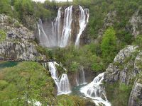 旧ユーゴスラビア5カ国周遊。クロアチア。