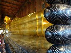 タイ・パタヤでの2019-2020年末年始 (1)到着日のバンコク観光(2019年12月)