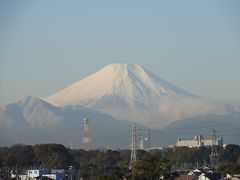 2019-2020年 富士山