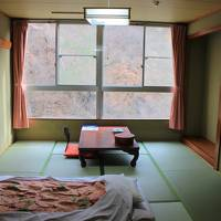 立川から往復バス&1泊2食で何と約11000円!直行バスで行く「老神温泉 ホテル山楽荘」へ温泉旅〜