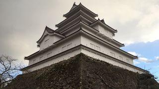 2019-2020 年末年始帰省旅行1-1:会津若松