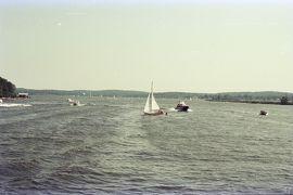 Stratford and Essex, CT, 1978.