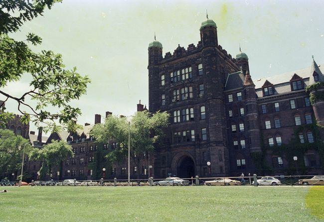 Yale University, 1978.