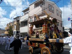 19年 京の秋祭り