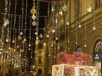レッチェ マテーラ フィレンツェ ローマ イタリア一人旅�花の都でスマホ盗難の巻
