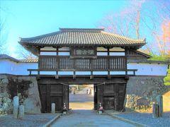 日本100名城を行く(小諸城)