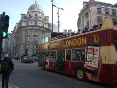 ロンドン散策 Vol 2 .Day 2