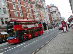 ロンドン散策 Vol 2 .Day 4
