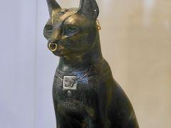 年末年始らしい事もせずロンドンで博物館・美術館漬け(1)〜大英博物館でピ猫と再会