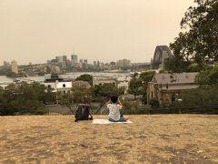 2019-20年 オーストラリア10日間周遊の旅  シドニー編
