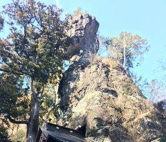 高崎市最大のパワースポット!榛名神社
