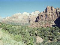 Zion National Park, 1978.