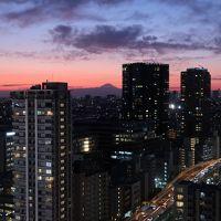 ホテルステイ 2019 12月@ザ・プリンス パークタワー東京