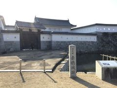 大石神社~赤穂城跡を散策