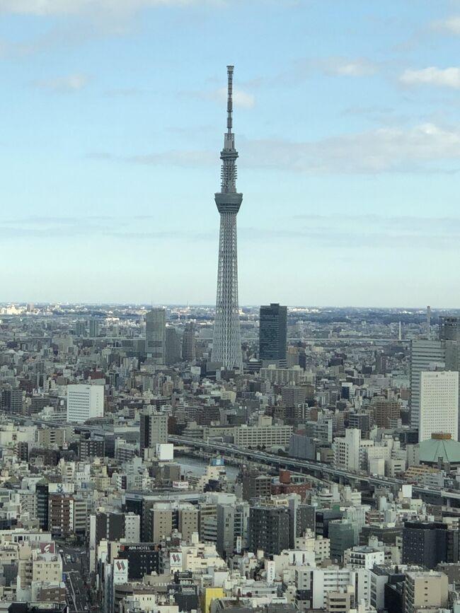1フランス料理界の巨匠、アラン・デュカス氏の新店がオープンしました。<br /><br />フランス・パリのレストラン【Le meurice(ル・ムーリス)】や、<br />銀座の「シャネル」の上にある【BEIGE ALAIN DUCASSE TOKYO<br />(ベージュ アラン・デュカス 東京)】や、青山のビストロ【BENOIT<br />(ブノワ)】にも行ったことがあります。<br />大手町にできた新店はどんな雰囲気かな?<br /><br />◇ 東京・大手町『PALACE HOTEL TOKYO』<br /><br />『パレスホテル東京』<br /><br />一流のホスピタリティを格付けする世界有数のトラベルガイド、<br />「フォーブス・トラベルガイド2019」のホテル部門にて<br />パレスホテル東京が4年連続5つ星を獲得し、「2019 Verified List」へ<br />選出されました。<br /><br />◆ 東京・大手町『PALACE HOTEL TOKYO』6F【ESTERRE】<br /><br />2019年11月1日、『パレスホテル東京』にフランス料理【エステール】が<br />オープン!<br /><br />ミシュランのスターシェフ、アラン・デュカス氏のレストラン。<br />「和田倉噴水公園」の奥に東京タワーを眺めながらランチをいただきます♪<br /><br />◆ 6F【LOUNGE BAR Prive】<br /><br />【ラウンジバー プリヴェ】<br /><br />以前、こちらのアフタヌーンティーは載せましたね。<br /><br />◆ B1F【Sweets &amp; Deli】<br /><br />『パレスホテル東京』の地下にある【ペストリーショップ スイーツ&デリ】<br /><br />◇ 東京・日本橋『COREDO室町テラス』<br /><br />2019年9月27日、商業施設『コレド室町テラス』がグランドオープン!<br /><br />◆ 1F【フェルム ラ・テール 美瑛】<br /><br />◇ 2018年9月13日、『三井ガーデンホテル日本橋プレミア』がオープン!<br /><br />「OVOL(オヴォール)日本橋ビル」の1階、9~15階部分がホテルです。<br />9階に大浴場があります。<br /><br />◆ 1F【SALONE VENDREDI】<br /><br />2018年9月13日、レストラン【サローネ バンドルディ】がオープン!<br />オシャレな店内です。<br /><br />◆ 東京・新宿『伊勢丹 新宿店』4F【LE SALON JACQUES BORIE】<br /><br />よく訪れるフランス料理【ル サロン ジャック・ボリー】でランチを<br />いただきます♪<br /><br />銀座の三つ星フレンチ【L&#39;Osier(ロオジエ)】のエグゼクティブ・シェフを<br />務めたジャック・ボリー氏がプロデュースしたお店です。<br /><br />◇ 東京・日本橋『Mandarin Oriental, Tokyo』<br /><br />ラグジュアリーな5つ星ホテル『マンダリン オリエンタル 東京』<br /><br />◆ 37F フレンチファインダイニング【SIGNATURE】<br /><br />ミシュランガイドの星をはじめ、数々の受賞歴に輝くフレンチファイン<br />ダイニング【シグネチャー】<br /><br />◆ 38F 【K'shiki】<br /><br />イタリア料理【ケシキ】でランチをいただきました♪<br /><br />◆ 38F イタリア料理【ケシキ】の中にある【ピッツァバー on 38th】のメニュー