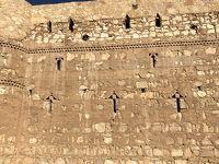 ヨルダン周遊4:各国境近くと遺跡たち