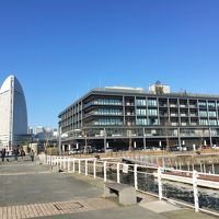 2020年お正月!インターコンチネンタル横浜Pier8&グランド!ホッピング☆3泊4日夫婦のんびり旅part①