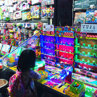 2人子連れで台湾【5歳娘&1才7ヶ月息子】夜市を満喫!