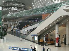 韓国の旅行記