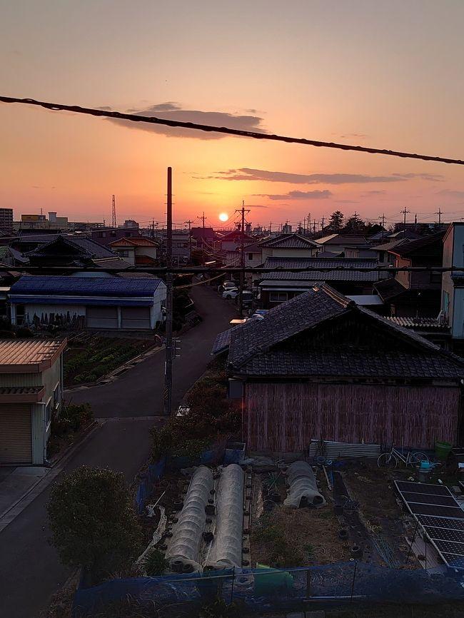 明けました2020!<br />新春早々に、パパちゃん一家は、京都へ初詣に繰り出しました。