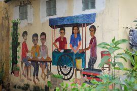 カンボジア&ラオス&タイ旅行⑥ バッタンバン編 市内散策
