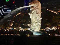 シンガポール母娘旅②