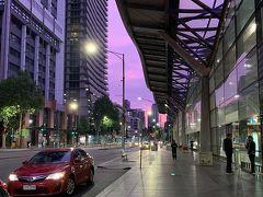 2019-2020年越し⑥パース6泊8日の旅☆7・8日目~パース→メルボルン→成田へ 乗り継ぎ時間に少しだけメルボルン