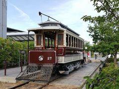路線バスで京都を歩く1908 「市バス88&58号系統に乗って、梅小路公園&京都鉄道博物館」 ~梅小路・京都~