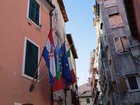 Ciao Trieste & Pozdrav Hrvatska 0,1日目(成田〜アムステルダム〜ヴェネチア)