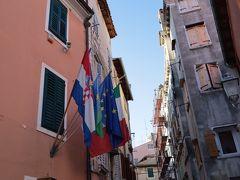 Ciao Trieste & Pozdrav Hrvatska 0,1日目(成田~アムステルダム#1~ヴェネチア)