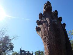 カンボジア&ラオス&タイ旅行⑦ シェムリアップ編  郊外遺跡3つを1日で周る!