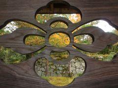 京都紅葉八景(4)修学院離宮