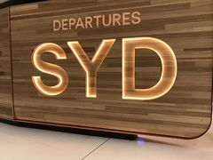 初めてのSIMカードで行くシドニーひとり旅  2020-1