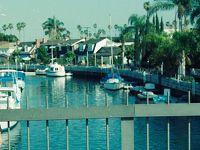 Long Beach and Naples, February 1979.