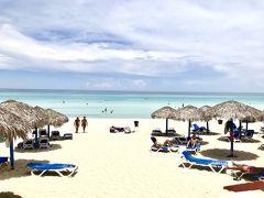 【4】キューバ ハバナ&バラデロ ひとりでも楽しいもん♪ 一人旅 旅行ブログ Vol.4